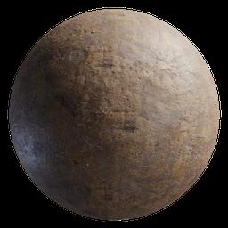 Thumbnail: Concrete Old