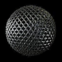 Thumbnail: Metal Netting