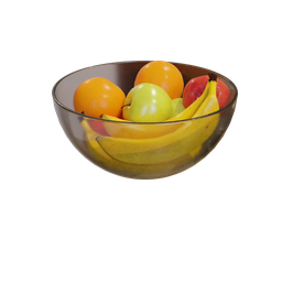 Thumbnail: Fruit Bowl