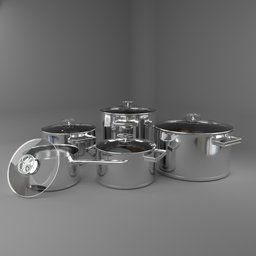 Thumbnail: steel_cookware_set