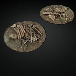 Thumbnail: Pile of Logs 01