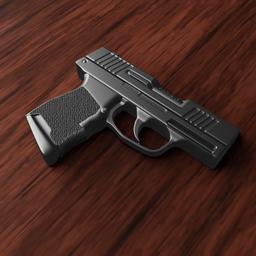Thumbnail: Pistol