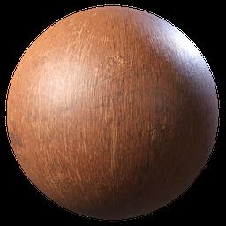 Thumbnail: Wood Wall