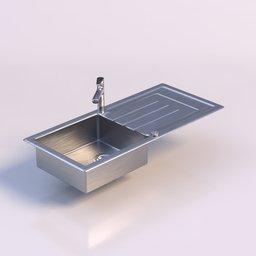 Thumbnail: Sink