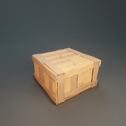 Thumbnail: LP Box