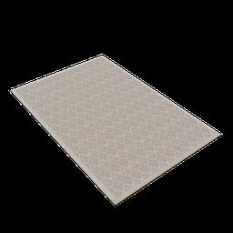 Thumbnail: Vivacious arabesque rug