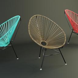 Thumbnail: Acapulco Chair