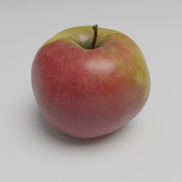Thumbnail: Fruit Apple1