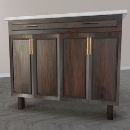 Thumbnail: Livingroom Cabinet