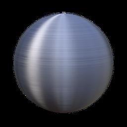 Thumbnail: Brushed Aluminium