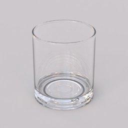 Thumbnail: simple glass