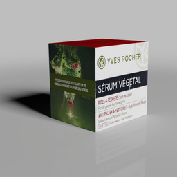 Thumbnail: Yves Rocher Serum vegetale Day