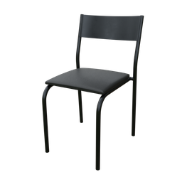 Thumbnail: Talk chair black