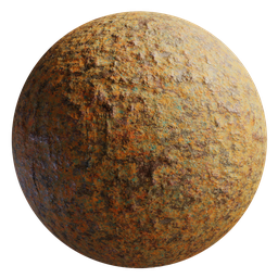 Thumbnail: Metal Rust