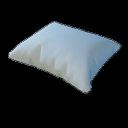 Thumbnail: Pillow 03 (blue)