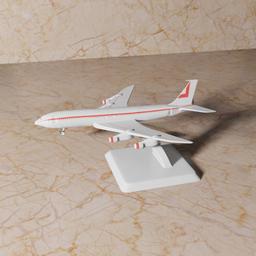 Thumbnail: Aircraft Model