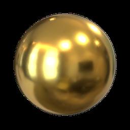 Thumbnail: Gold strip