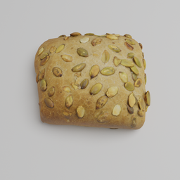 Thumbnail: Bakery Pumpkin roll