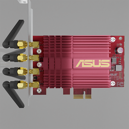 Thumbnail: ASUS PCE-ac88