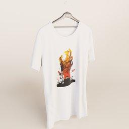 Thumbnail: Evil dead tshirt