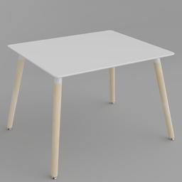 Thumbnail: Scandinavian Table Alabam