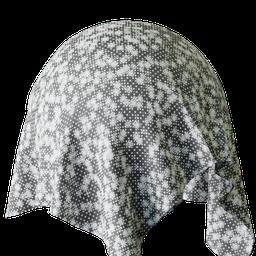 Thumbnail: Fabric procedural voronoi 5