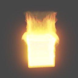 Thumbnail: Fire + Smoke