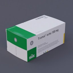 Thumbnail: box of medicine Tramal