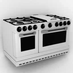 Thumbnail: Kitchen Oven
