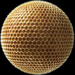 Thumbnail: Honey Panel