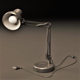 Thumbnail: Loft Desk Lamp