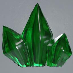Thumbnail: Crystal