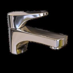 Thumbnail: Faucet Bathroom Mono