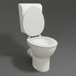 Thumbnail: Toilet