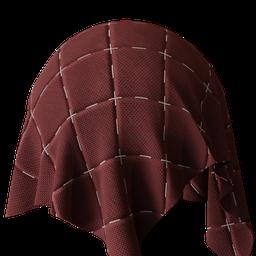Thumbnail: Fabric09 PBR