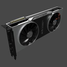 Thumbnail: Nvidia Geforce RTX2080ti