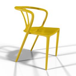 Thumbnail: Chair Summer