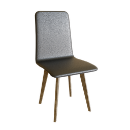 Thumbnail: Leather Chair