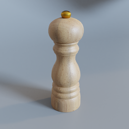 Thumbnail: Pepper Mill