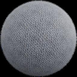 Thumbnail: Fabric White