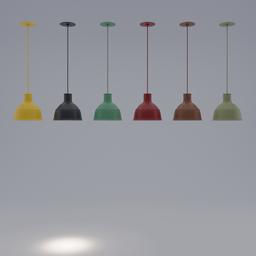 Thumbnail: Unfold Lamp