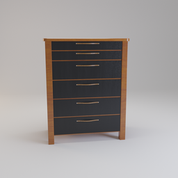 Thumbnail: Balboa chest of drawers