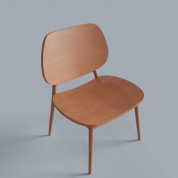 Thumbnail: Urban Chair