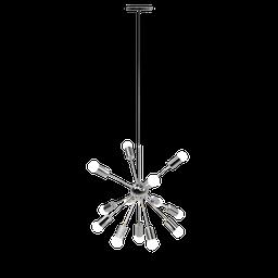 Thumbnail: Atom ceiling lamp