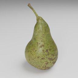 Thumbnail: Fruit Pear