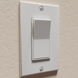 Thumbnail: Light Switch