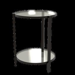 Thumbnail: Corner table-0