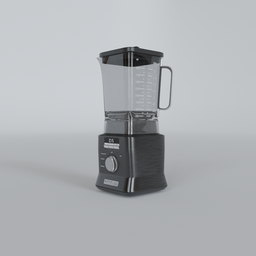 Thumbnail: Calphalon Auto-Speed 2-Liter Blender
