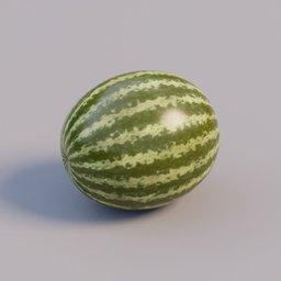 Thumbnail: Watermelon