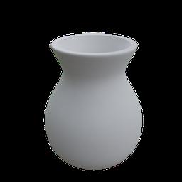 Thumbnail: Ceramic vase-02